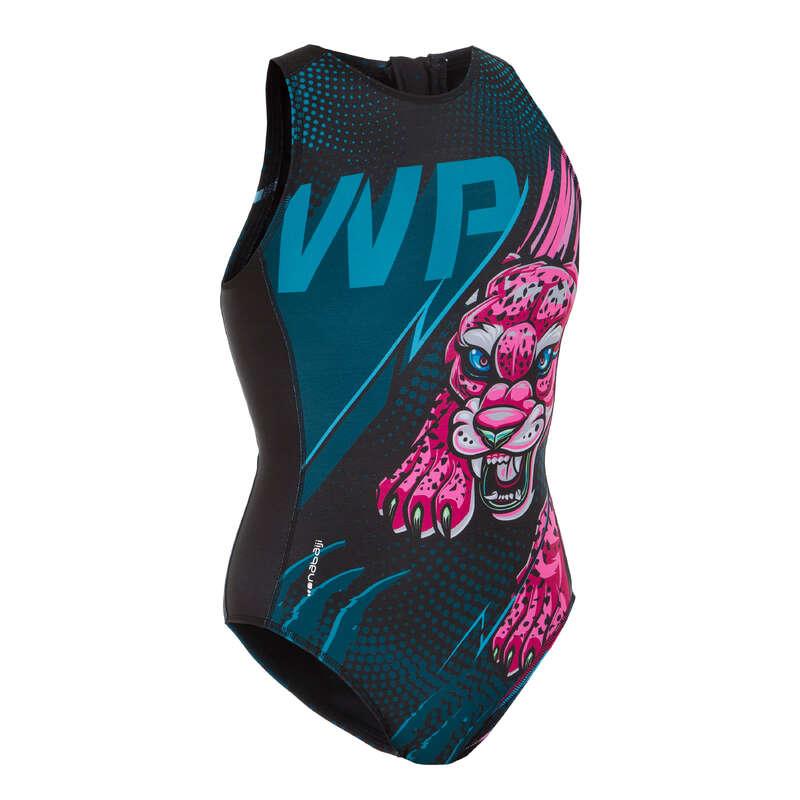 EQUIPEMENT CONFIRME Sport in piscina - Costume donna PANTHER WATKO - Sport in piscina