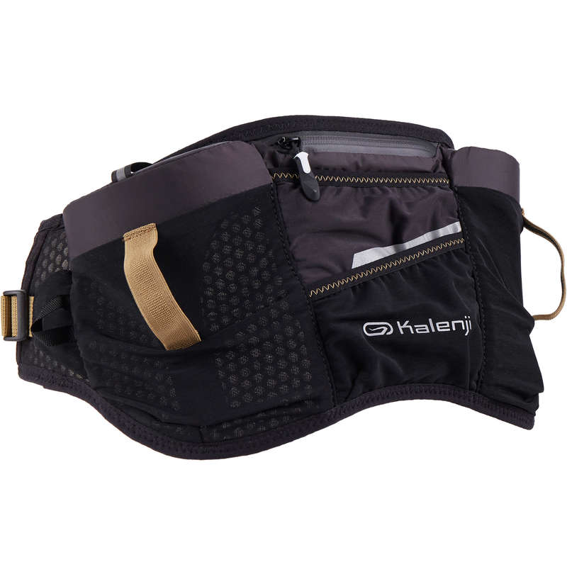 TRAIL RUNNING EQUIPMENT Bags - TRAIL RUNNING BELT 2 X 500 ML KALENJI - Bags