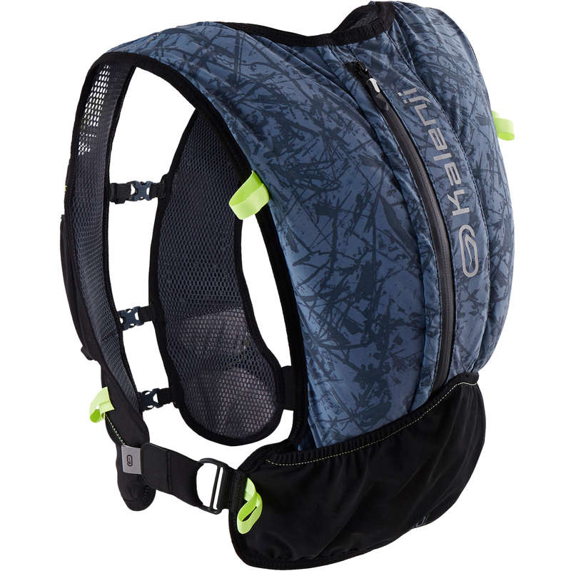 TRAIL RUNNING EQUIPMENT Bags - Trail Running Backpack 10L KALENJI - Bags