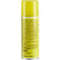 Velosipēdu eļļas aerosols, sausam laikam