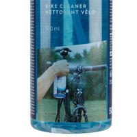 Bike Cleaning Spray