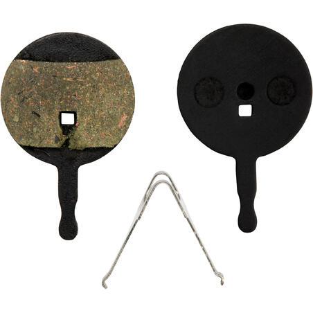 Promax-Compatible Disc Brake Pads