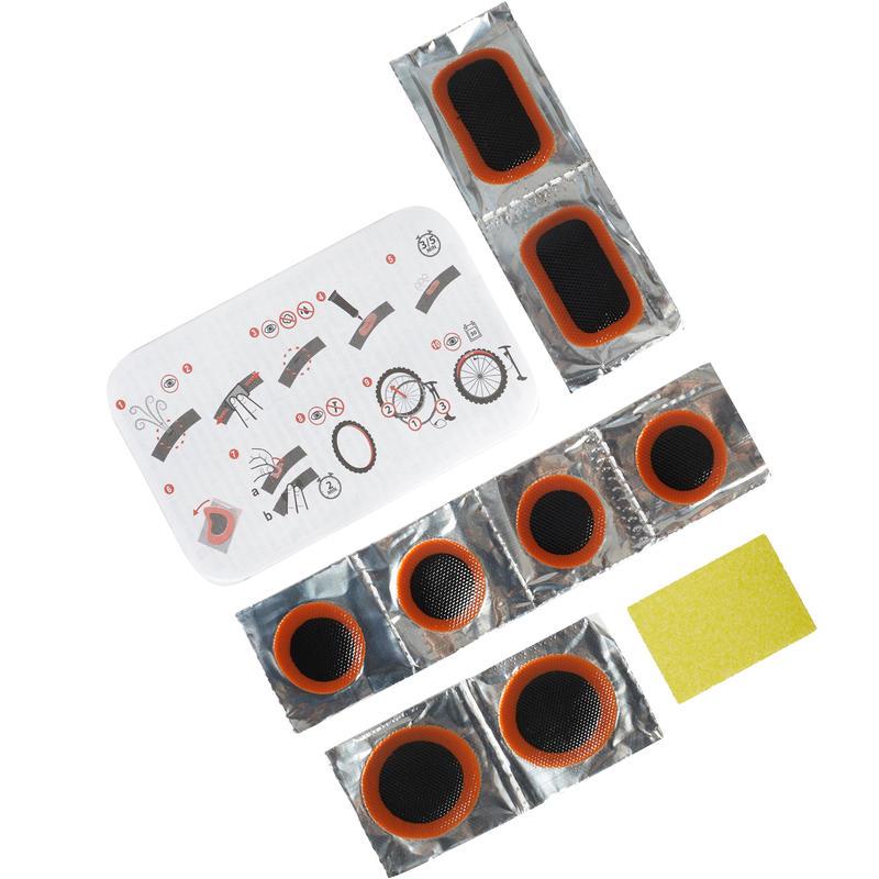 Inner Tube Repair Patch Replacement Kit