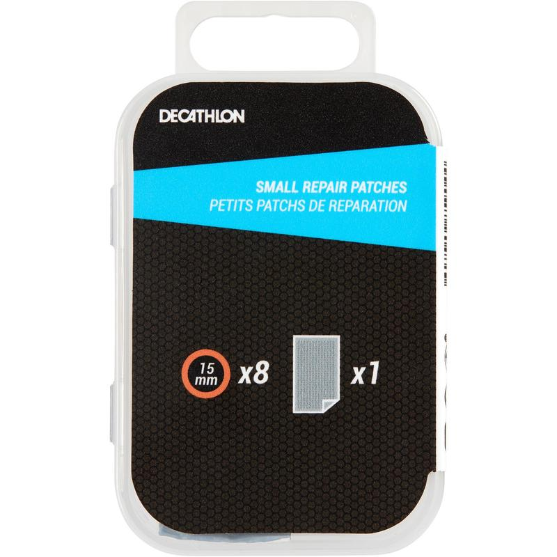 Small Inner Tube Repair Patch Replacement Kit