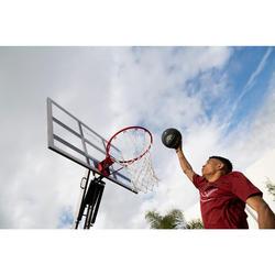Korbring R900 flexibel offiziell für Basketballkorb rot