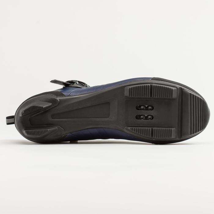 Wielrenschoenen SPD RC520 marineblauw
