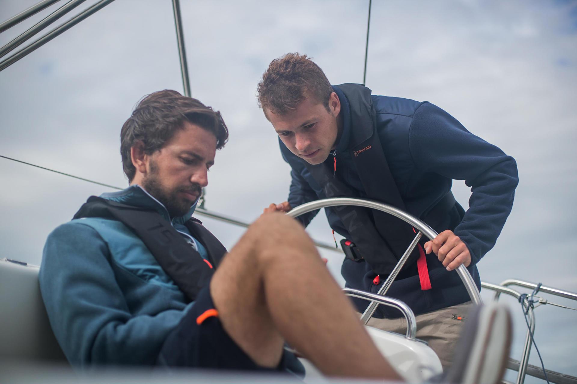 L'histoire de la marque Tribord by Decathlon en quelques mots