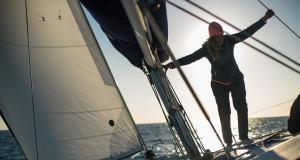 使用迪卡儂TRIBORD產品來進行帆船運動的好處