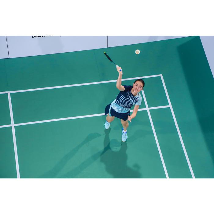 Sportrock 560 Damen marineblau