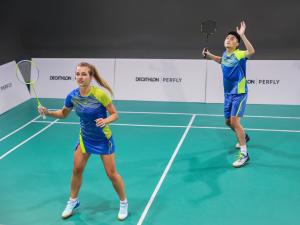 badminton-lessico