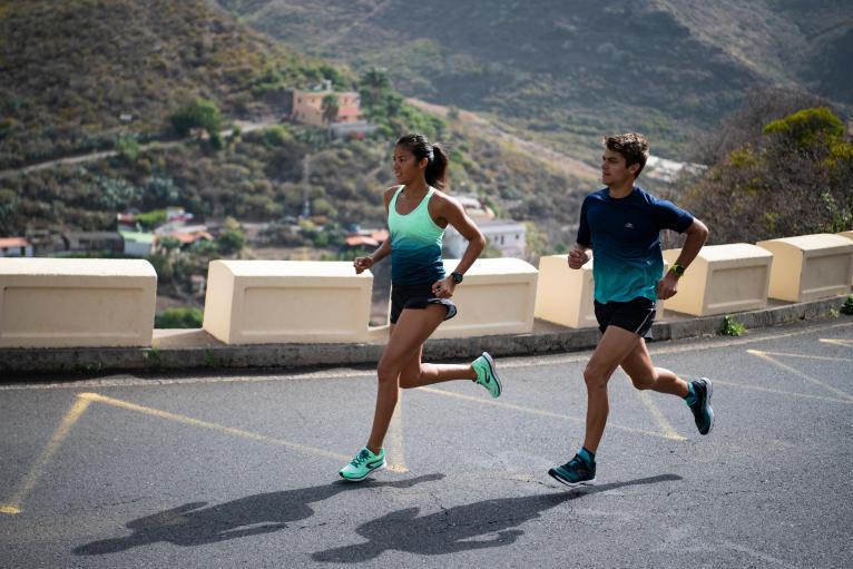 良好的飲食習慣 能讓愛跑步的你避免運動傷害