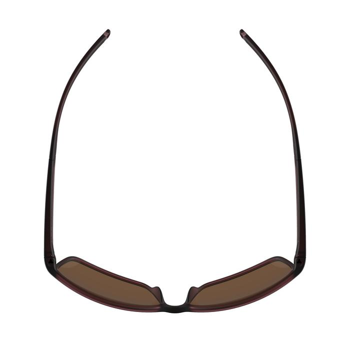 Sonnenbrille Sportbrille MH120 Kategorie3 violett