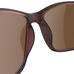 Sonnenbrille MH120 Kategorie3 Erwachsene braun