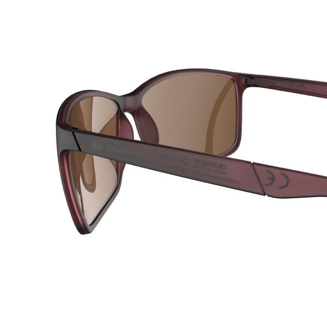 Sunglasses MH120 Cat 3 - Brown