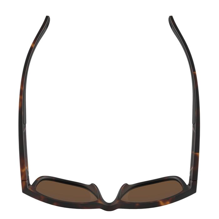 Sonnenbrille MH140Bergwandern Erwachsene Kategorie3 braun
