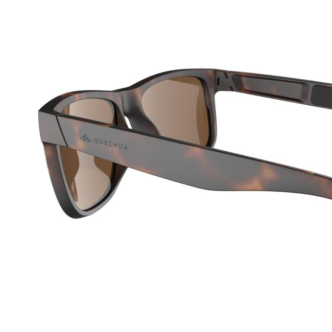 Sunglasses MH140 Cat 3 - Brown