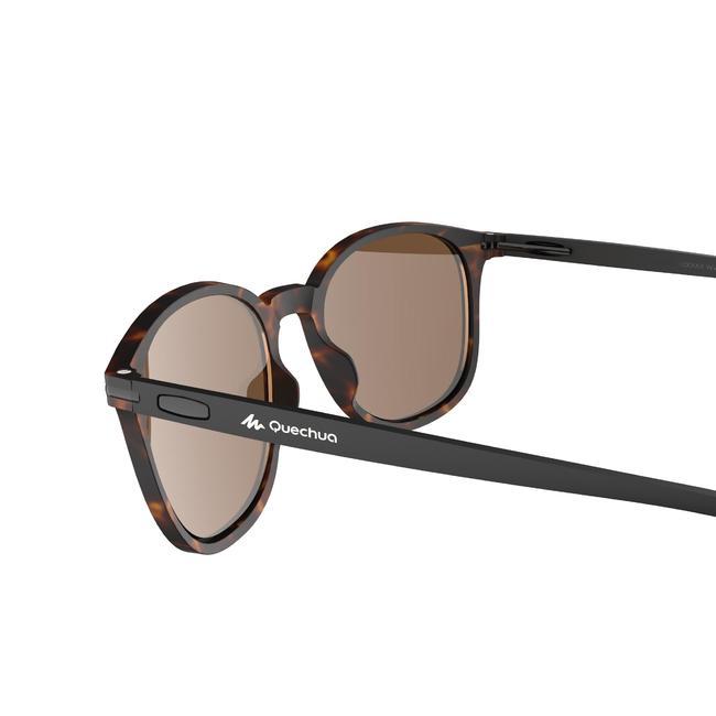 Sunglasses MH160 Cat 3 - Brown