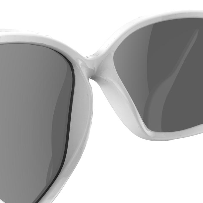 Sonnenbrille Sportbrille MH530 Kat.3 Damen weiß