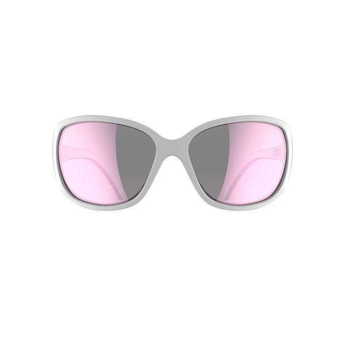 Sonnenbrille MH530 Kategorie3 Damen weiß