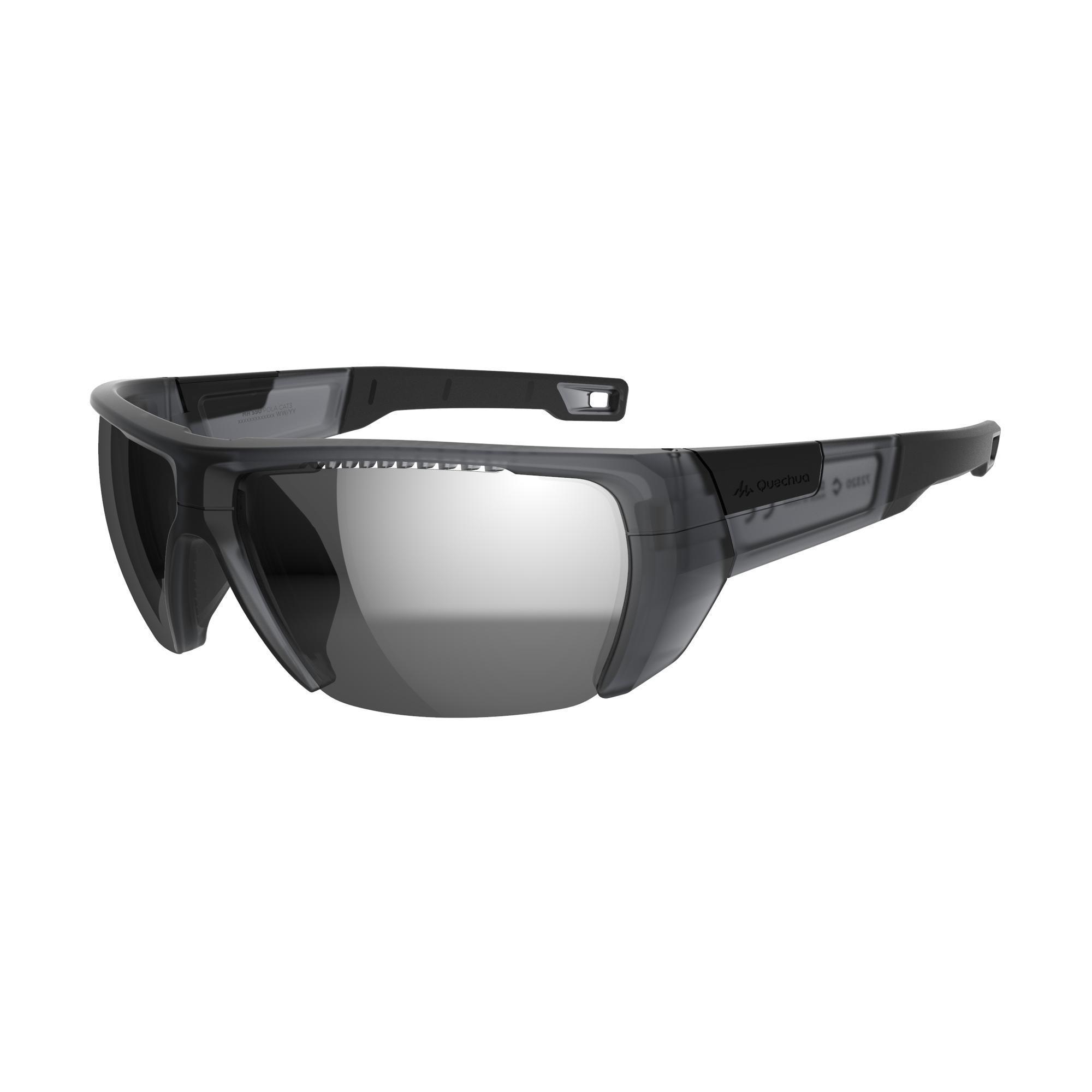Sonnenbrille MH590 polarisierend Kategorie4 Erwachsene   Accessoires > Sonnenbrillen   Quechua