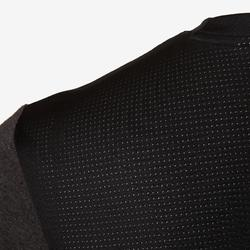 T-Shirt Adidas noir homme