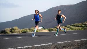 running hardlopen marathon