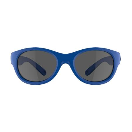 Kids' aged 2-6 - Hiking Sunglasses - MH K100 - Category 3