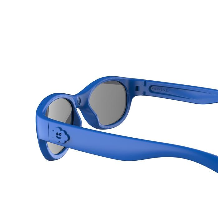 Óculos de Sol Caminhada MH K100 Criança 2-4 anos - Categoria 3