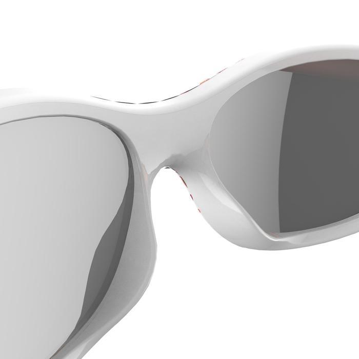 Gafas de sol de senderismo júnior 2-4 años MH K 120 coral categoría 4