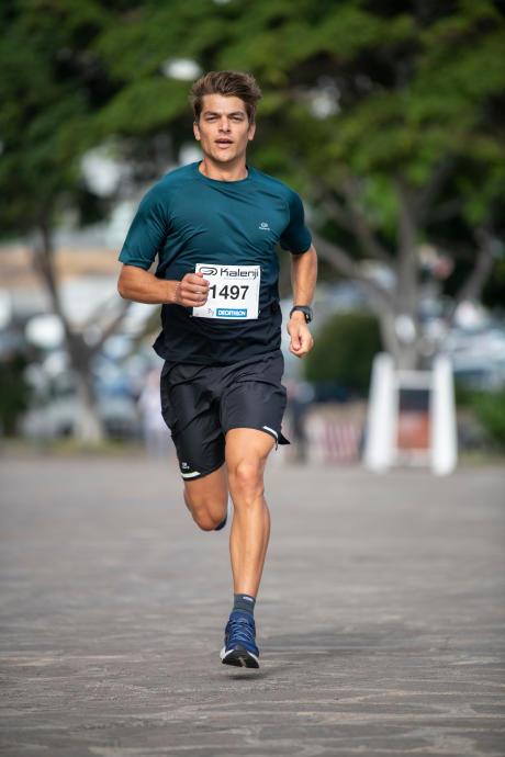 running hardlopen marathon uitrusting