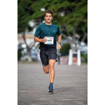 Hardloopshort heren marathon zwart