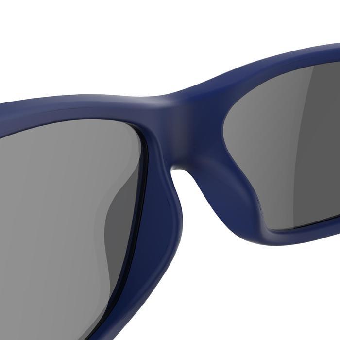fc5e01b777 Lunettes de soleil de randonnée enfant 7-9 ans MH T100 bleues catégorie 3