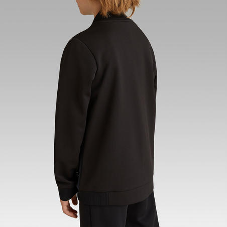 Manteau d'entraînement de soccer T100 - Enfants