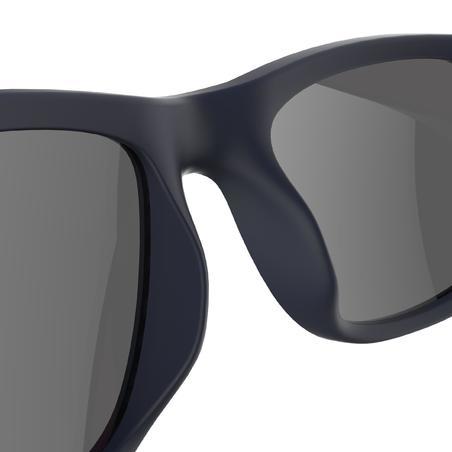 MH T140 cat. 3 kacamata mendaki anak-anak (11-14 tahun) - ungu