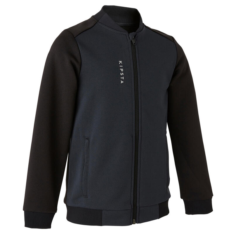 T100 Soccer Training Jacket - Kids