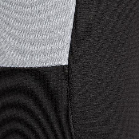 """Vaikiškos futbolo treniruočių kelnės """"TP900"""", juodos / tamsiai pilkos"""