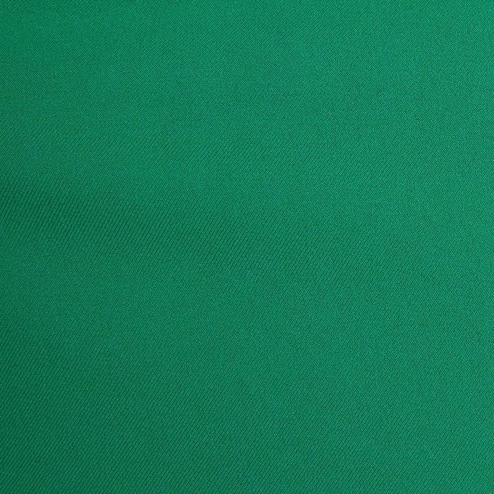 Fußballshorts F500 Kinder grün