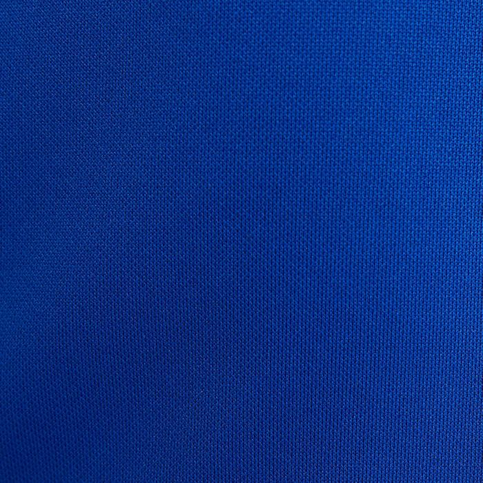 F100 Kids' Football Shorts - Indigo Blue
