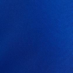 Voetbalshort F100 voor kinderen indigoblauw