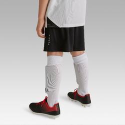 Voetbalbroekje kind F100 zwart
