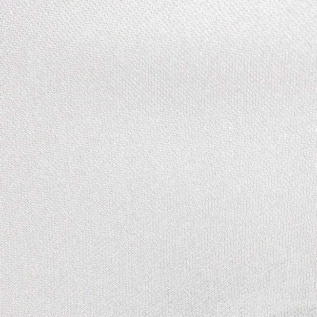 Kids' Football Shorts F100 - White