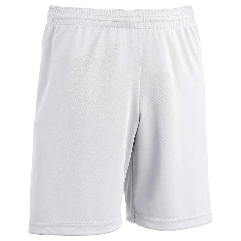ODZIEŻ NA TRENINGI/MECZE NA CIEPŁE DNI DLA DZIECI Piłka nożna - Koszulka F100 KIPSTA - Odzież piłkarska