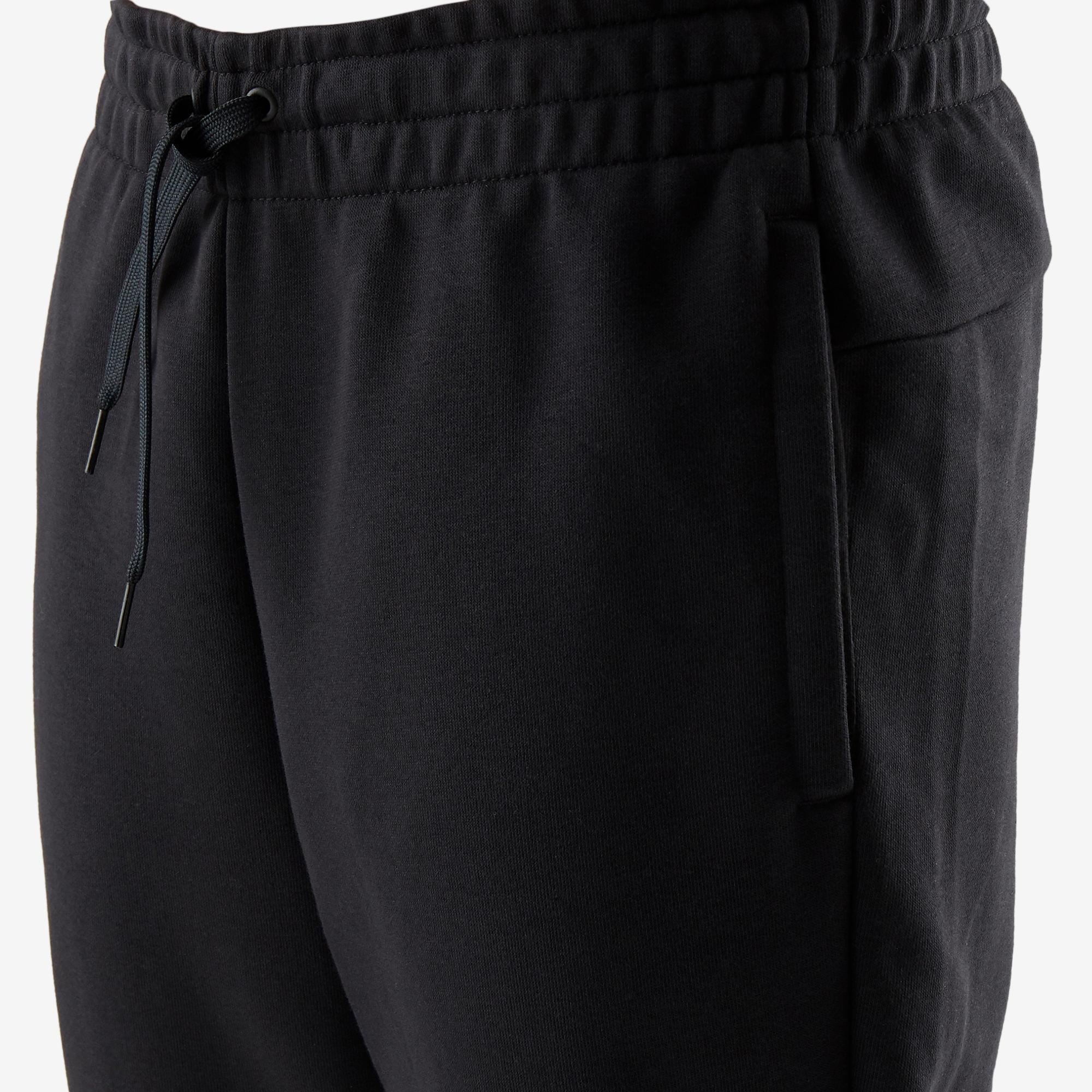 cheap for discount 92d87 76a28 500 Linear Pilates Pantalon Adidas Noirblanc Douce Gym Femme