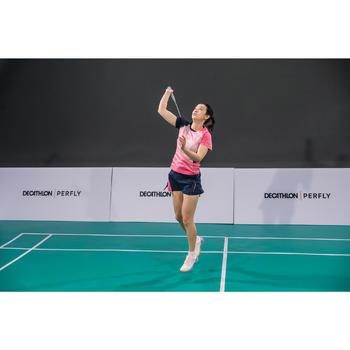 Badmintonschuhe BS 560 Lite Damen pink