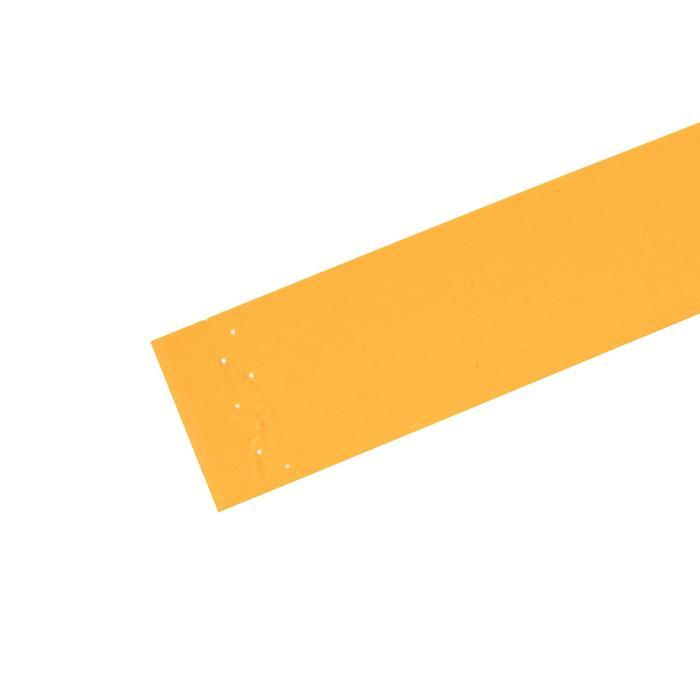 Comfort Badminton Overgrip Single-Pack - Orange