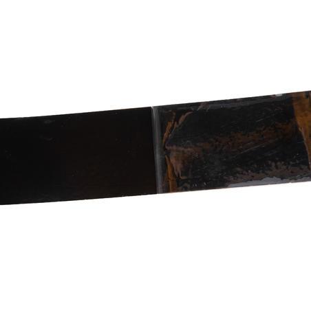 Ruban Badminton Confort x3 Noir