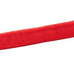 2入羽球毛巾握把布-紅色
