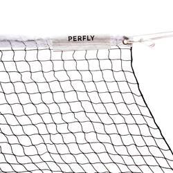 Badmintonnetz Freizeit braun