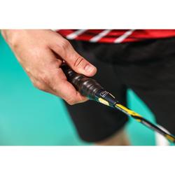 Badmintonschläger BR 590 Erwachsene schwarz/gelb