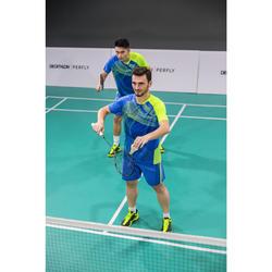 Badmintonschuhe BS 590 Herren Max. Komfort dunkelgrün